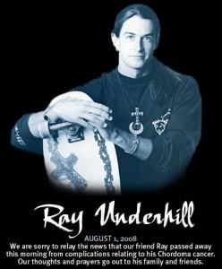 rayunderhill