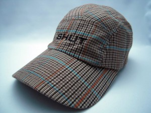 shut_shut_fivrpanel_cap_tweed1