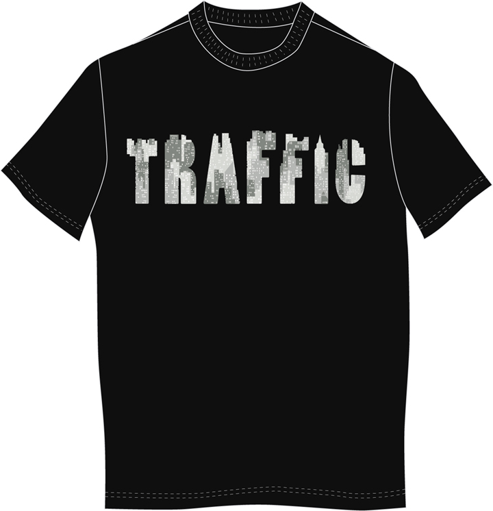 09_9_11traffic_skyrise tee